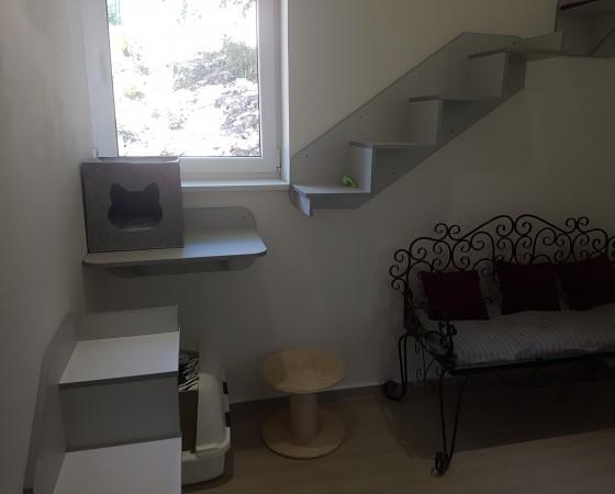Pokoj 2 – VIP Apartmá